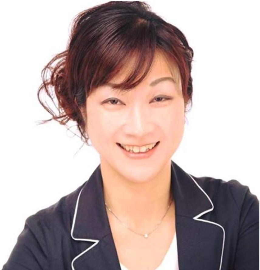 千葉県 嶋野 美紀子(しまの みきこ)